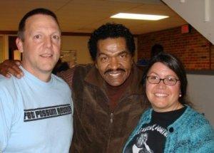 Bobby Rush and Us