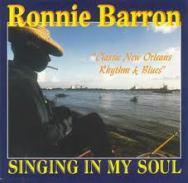 Ronnie Barron