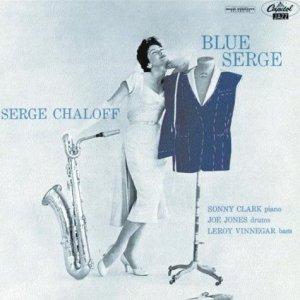 albumcoverSergeChaloff-BlueSerge