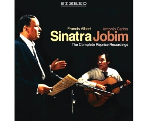 sinatra jobim the complete reprise