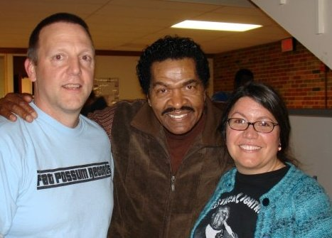 Bobby Rush and Us