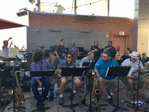 Columbia Jazz Orchestra
