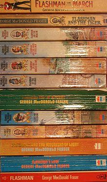 220px-Fraser's_paperback_Flashmans