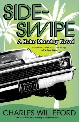 Sideswipe